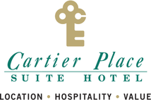 Cartier Place Hotel - Downtown Ottawa Hotels - Cartier Place